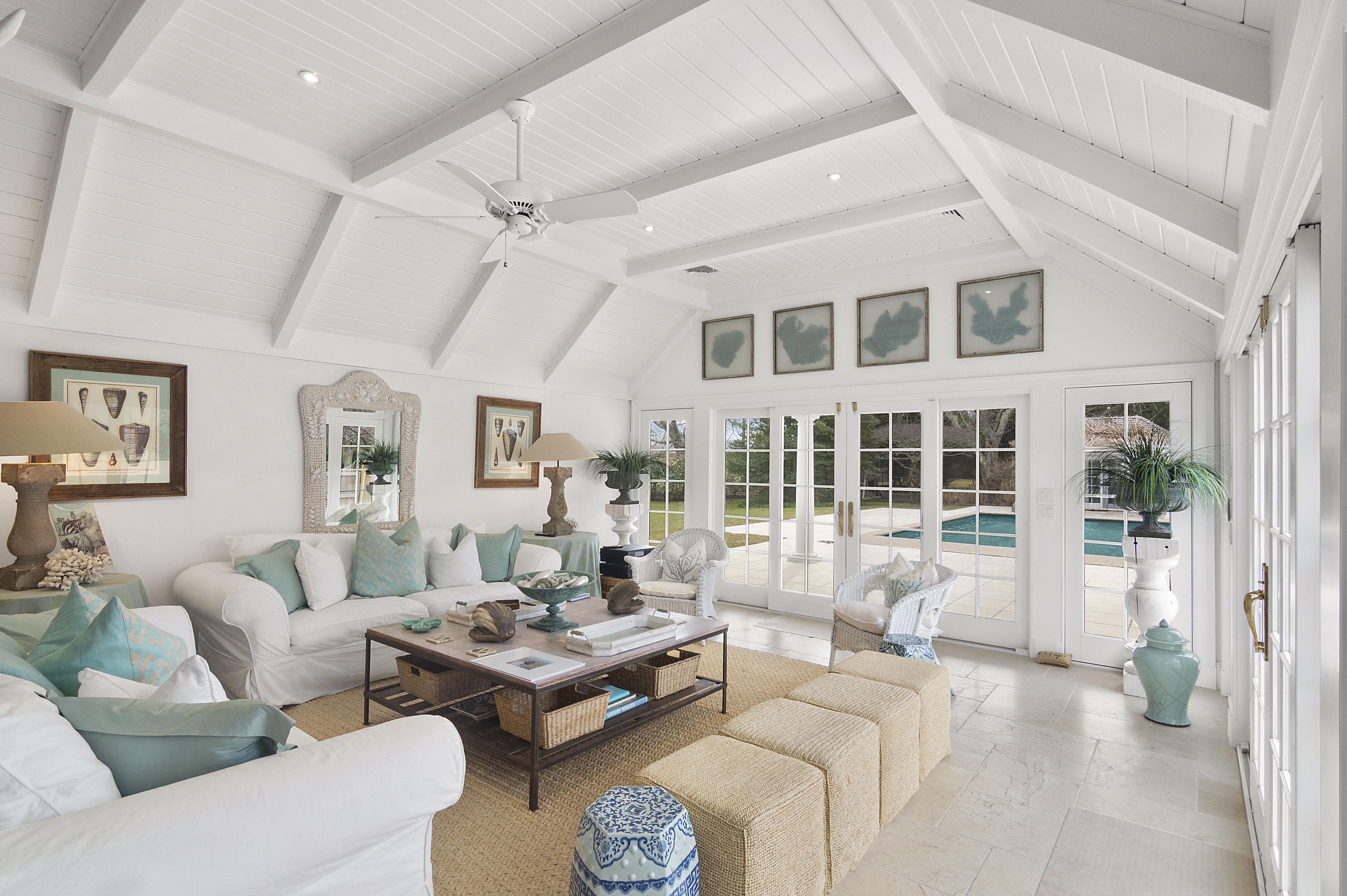 45 Highway Behind the Pond, East Hampton, NY | The Hamptons Best