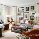 Traditional Home Hamptons Designer Showhouse